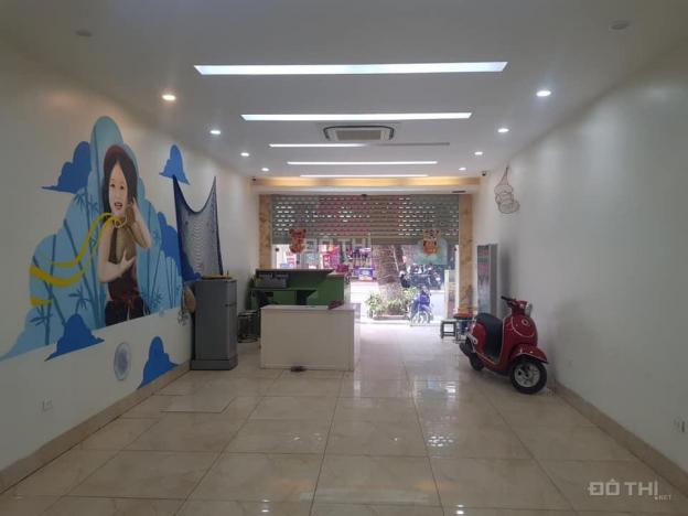 Bán nhà mặt phố tại phố Bà Triệu, Phường Nguyễn Du, Hai Bà Trưng, Hà Nội DT 105m2, giá 68.5 tỷ 13431000