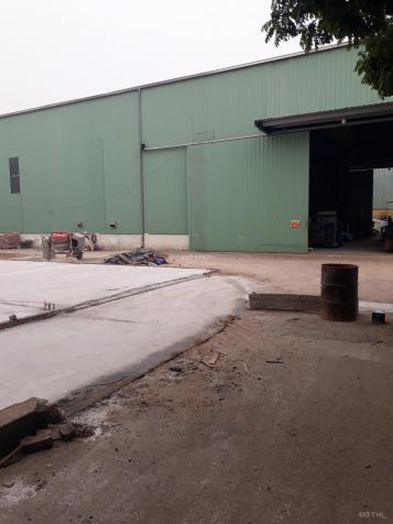 Tháng 11 này trống 2 kho xưởng ở Dốc Vân, Cầu Đuống, xã Yên Thường, huyện Gia Lâm 13434706