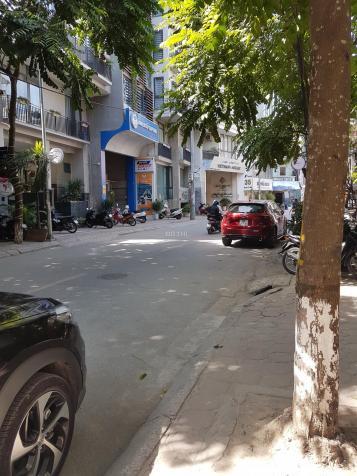 A đây rồi, đất vip, 75m2 đất MT 4,5m đường Phan Kế Bính, giá 23 tỷ. Kinh doanh tốt giá 305 tr/m2 13436055