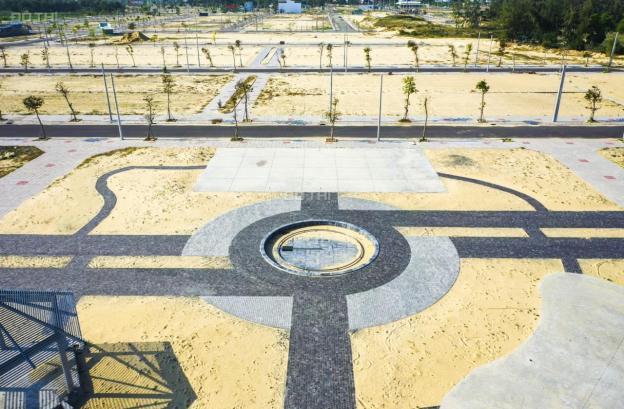Cần bán lô đất nền cạnh chợ Viêm Đông trên trục đường lớn thông thẳng ra đường Trường Sa 13436142