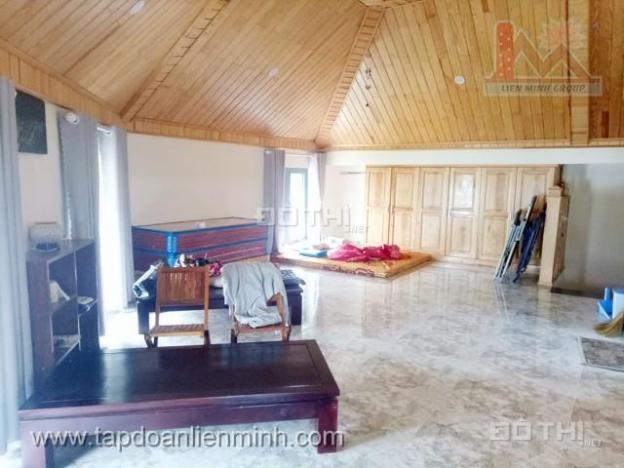 Bán nhà nằm trong khu quy hoạch tái định cư, nhà mới vào ở ngay được 13436808