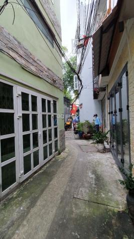 Bán nhà hẻm 3m, Phan Tây Hồ, P7, Q Phú Nhuận, nhà đẹp diện tích 43m2, 6,2 tỷ LH: 0326057799 13436964