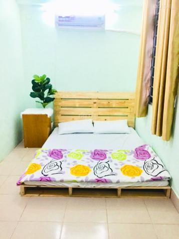 Cho thuê phòng trọ, WC riêng đủ nội thất giá chỉ 4tr/th trung tâm Q8 13356233