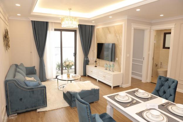 Chiết khấu 3% tại chung cư cao cấp Le Grand Jardin Sài Đồng, lãi suất 0%/12 th 12922159