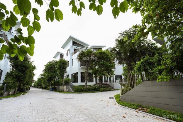 Bán suất ngoại giao biệt thự đơn lập Khai Sơn Hill 62tr/m2 giá đất, có bể bơi riêng-LH: 0944111223 13446800