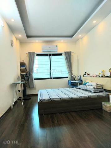 Bán nhà đẹp Mai Động ở luôn mặt tiền rộng ngõ thông gần ô tô, 43m2, giá 2 tỷ 47 13447248