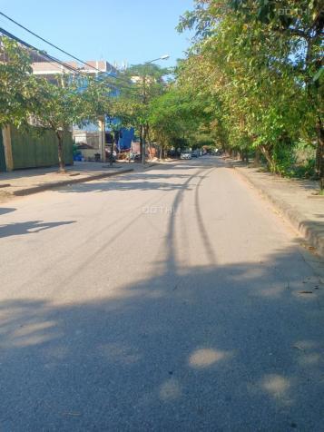 Bán lô đất đẹp 3 bước chân ra mặt đường Nhị Khê 13447311
