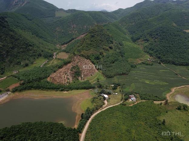 Cơ hội sở hữu ngay 16.000m2 đất rừng sản xuất bám mặt hồ tại Lương Sơn, Hòa Bình 13452766