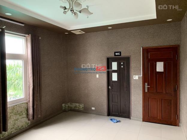 Cho thuê phòng trọ cao cấp mới xây Tạ Quang Bửu - ngay cầu Tạ Quang Bửu 13310589