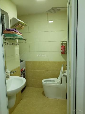 Cho thuê chung cư mini Đội Cấn, nhà full đồ chỉ việc mang quần áo đến ở 13461983