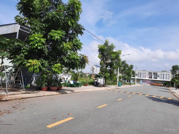 Nợ ngân hàng bán nền 4x20m, Cát Tường Phú Sinh, gần công viên, 600 triệu, SHR, TL9, Mỹ Hạnh Bắc 13462791