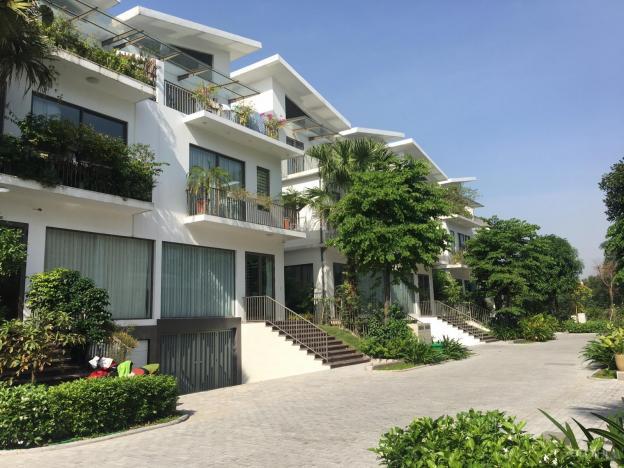 Bán suất ngoại giao biệt thự trên đồi Khai Sơn Hill Long Biên 236m2, giá 7 tỷ, 0986563859 13463086