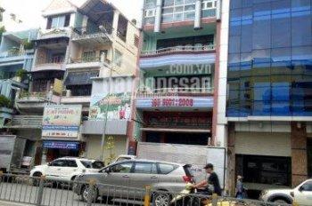 Nhà bán mặt tiền Trần Khắc Chân, Phường Tân Định, Quận 1 (4,6 x 12m) giá 25 tỷ 13522770