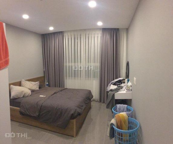 Cần bán gấp căn hộ 2pn + 1 Tropic Garden, 86m2, tầng cao, view sông giá 3,7 tỷ, LH: 0912460439 13388130