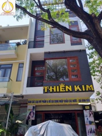 Cho thuê nhà 3T đẹp đường Kinh Dương Vương, Đà Nẵng gần cầu Phú Lộc, giá Covid, LH: 0905606910 13545330