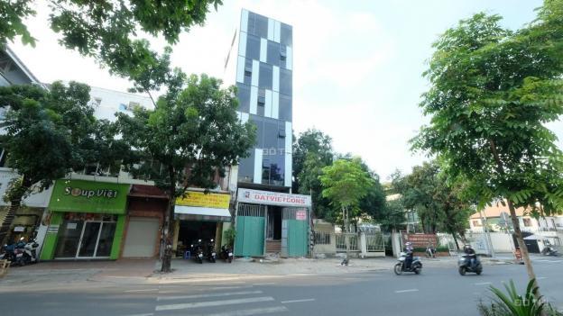 Cho thuê toà nhà trung tâm quận 1 - DTSD: 928m2, 1 hầm + 7 tầng - LH: 0911 86 87 88 13468973