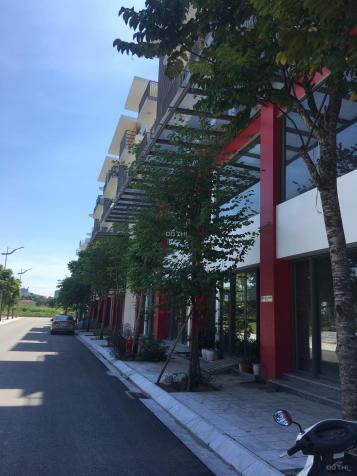 Bán cắt lỗ căn shophouse Khai Sơn mặt hồ điều hòa 90m2, giá 12 tỷ, LH 0986563859 13470366