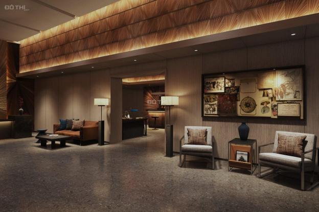 Căn hộ khách sạn 5 sao cấp sổ lâu dài, kênh đầu tư an toàn 13472308