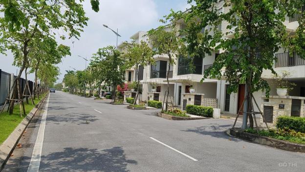 Bán song lập 230m2 Garden City, Long Biên, 66.5tr/m2 đã có sổ, hoàn thiện full nội thất cao cấp 7925392