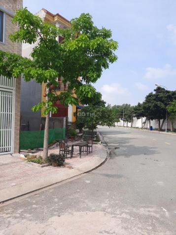 Bán đất mặt tiền đường Số 3, TTHH Dĩ An 13474716