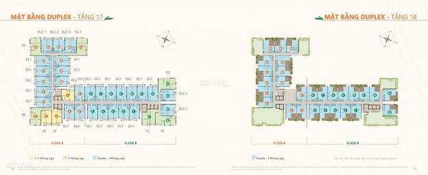 Chủ bán căn hộ Penthouse ngay trung tâm TP Thủ Đức, 97m2 + sân vườn 18m2 chỉ 3,68 tỷ có VAT 13474906