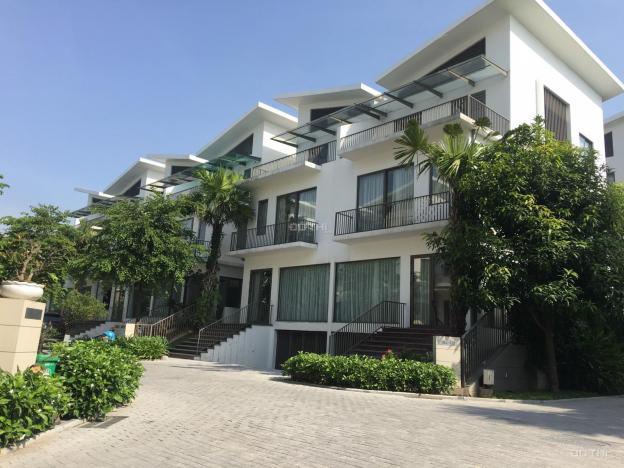 Bán suất ngoại giao căn biệt thự Khai Sơn Hill 236.6m2, giá 7,1 tỷ 30%, LH 0986563859 13475979