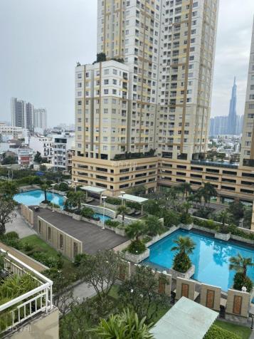 Cần bán gấp căn hộ Tropic Garden, 2PN+1, view sông, NT  cao cấp giá 3,7 tỷ 13389557