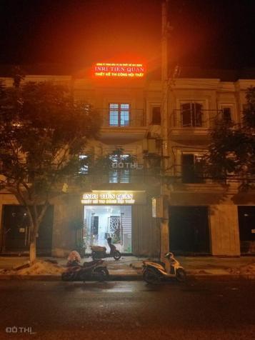 Cho thuê nhà 1 trệt 3 lầu KĐT Xanh Bàu Tràm, Quận Liên Chiểu, Đà Nẵng 13476341