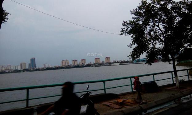 Bán 130m2 lô góc rộng 7m mặt phố Trấn Vũ, Ba Đình, kinh doanh, view hồ, 55 tỷ 13477240