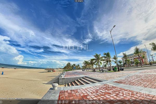 Bán đất biệt thự đường Võ Nghĩa, cách bãi tắm Phạm Văn Đồng 100m. Diện tích lớn 13477481