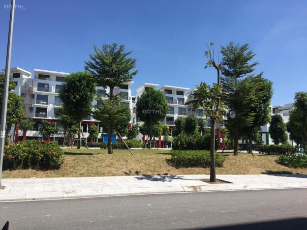 Chính chủ bán cắt lỗ căn shophouse Khai Sơn 90m2, giá 13 tỷ, LH 0986563859 13480142