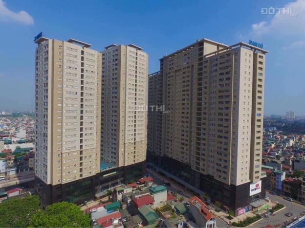 Bán căn hộ Nam Đô Complex 609 Trương Định, Hoàng Mai, Hà Nội 91m2, chỉ 2.35 tỷ 13482743