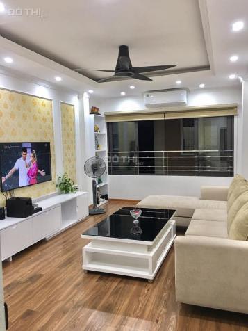 Bán nhà mặt phố Hồ Tùng Mậu, 5 tầng 40m2 mặt tiền 4m giá 14,2 tỷ 13484519
