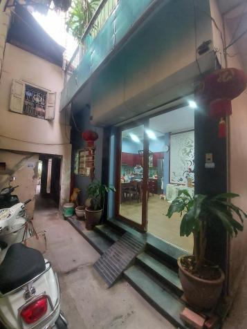 Cực hiếm! Bán nhà phố Phan Chu Trinh, quận Hoàn Kiếm, 40m2x6T, chỉ 6.5 tỷ 13564534