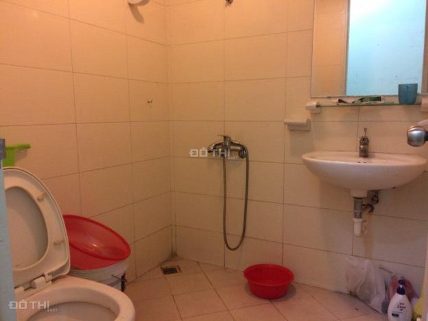 Cho thuê CH 36 m2 đầy đủ đồ đạc tầng 02 –  CT18 (Happy House)- ĐT Việt Hưng 11625337