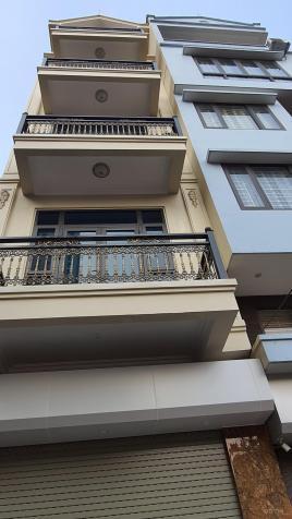 Tôi chính chủ cần bán nhà riêng 5T*40m2 MP Yên Bình - Văn Quán - YP - HĐ, KD tốt, ô tô vào, 5,5 tỷ 13487032