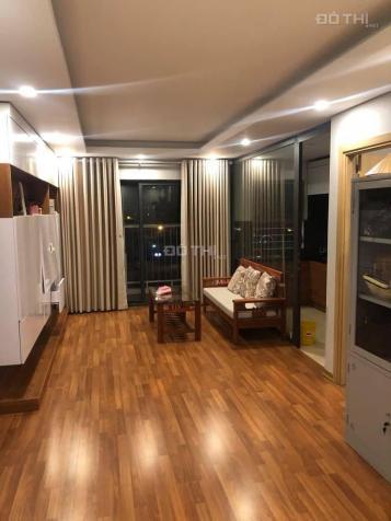 Cho thuê căn hộ Happy Star Giang Biên, 3PN, S: 80m2, full nội thất, giá 7tr/tháng, 0962345219 13487383