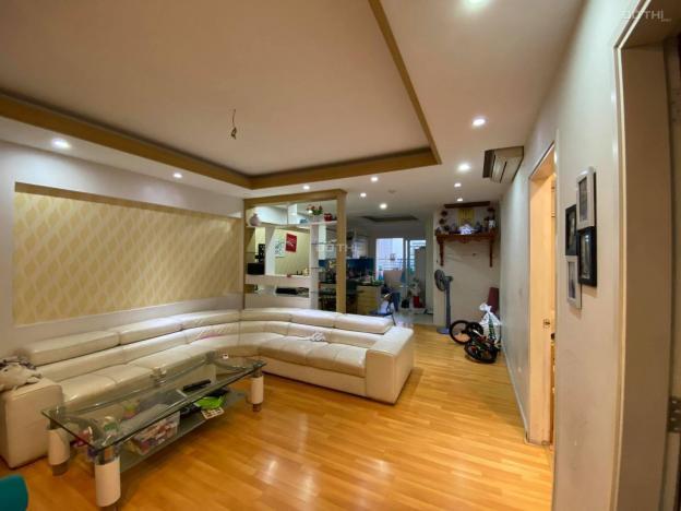Cần bán căn hộ chung cư Nam Đô Complex, 94m2 3PN cực đẹp, full nội thất, giá 2,4 tỷ 13488014