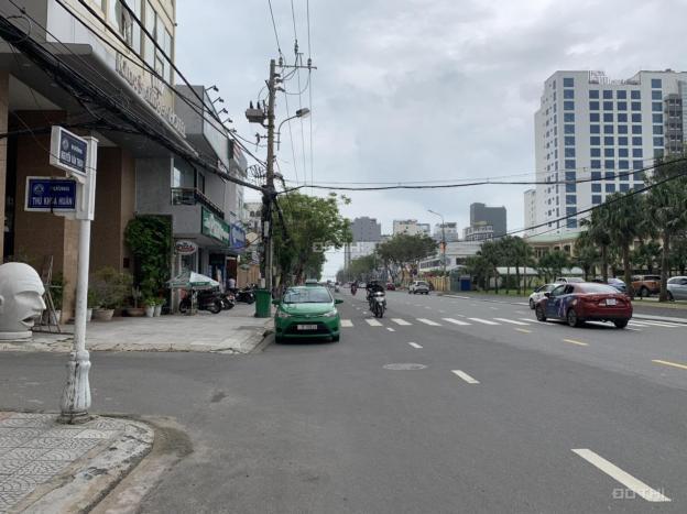 Bán đất đường Thủ Khoa Huân sát Nguyễn Văn Thoại DT 162m2 giá 9 tỷ 950tr 13490308