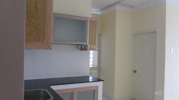 Cần cho thuê căn hộ 44m2, 1PN, 1WC nhà trống giá 5tr/th tại CC Thái An, Q. 12 13494365