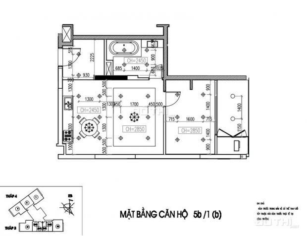 Bước vào chốn bồng lai của siêu căn hộ Dolphin Plaza 74 m2, giá chỉ 2 tỷ đủ đồ 13495543
