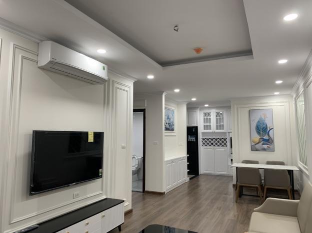 Cho thuê căn hộ giá siêu rẻ chung cư Sapphire Palace 90m² 2PN, giá 10tr/tháng 13534378