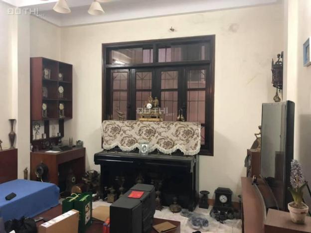 Bán nhà riêng tại phố Chùa Bộc, Phường Trung Liệt, Đống Đa, Hà Nội diện tích 55m2, giá 11.6 tỷ 13498156