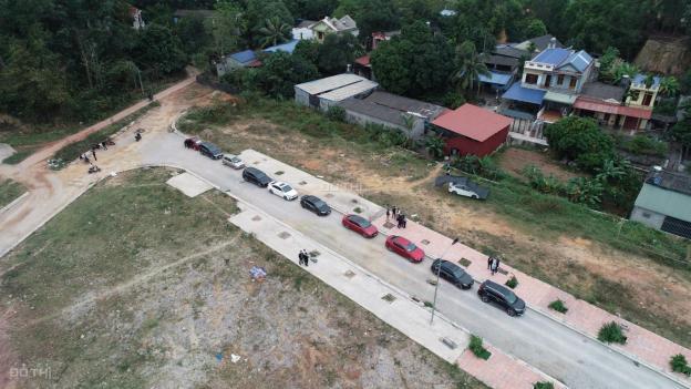 Bán những lô đầu tiên dự án Thịnh Đán TP Thái Nguyên 13501990