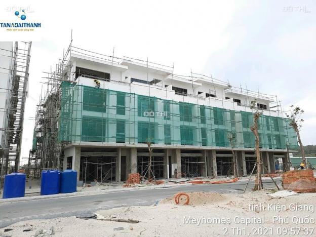 Meyhomes Capital Phú Quốc nhận booking phân khu Aqua, Apricot sát biển với giá ưu đãi từ 6,9 tỷ 13484887