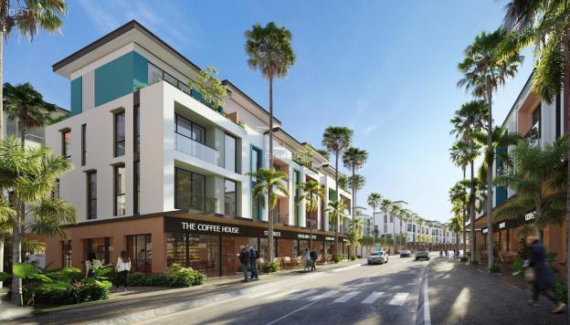Mở bán phân khu Apricot tại dự án Meyhome Capital Phú Quốc, SH lâu dài, C/K 8%, LH: 0906889198 13503423