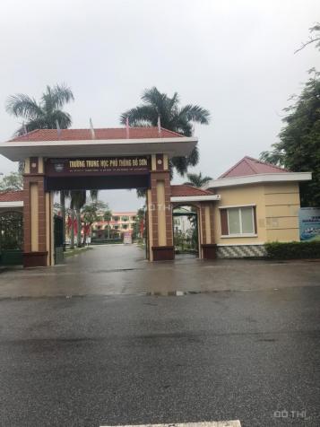 Bán lô góc giữa trung tâm quận Đồ Sơn, Hải Phòng 490 triệu 13503706