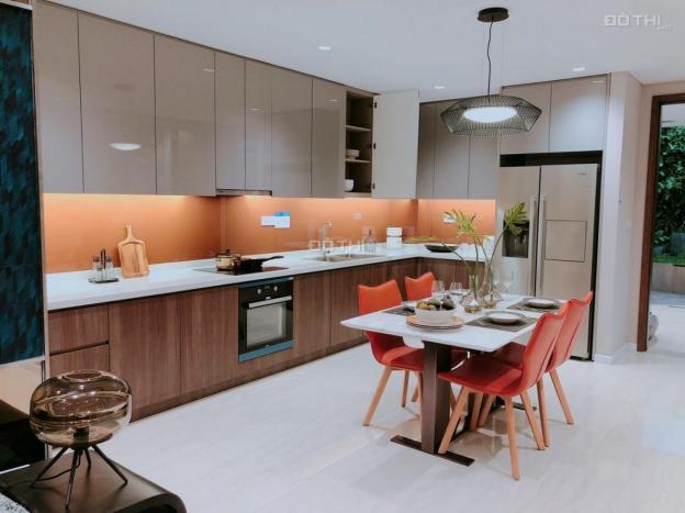Căn hộ LK Thủ Đức sắp giao nhà, 300tr sở hữu, hỗ trợ lãi suất 0% 13504604