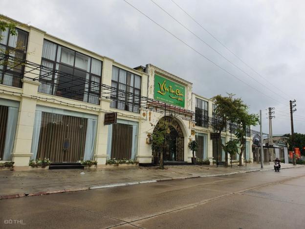 Cơ hội mua lô góc 3 mặt thoáng phường Lê Hồng Phong - Phủ Lý - Hà Nam chỉ 1,35 tỷ 13506197
