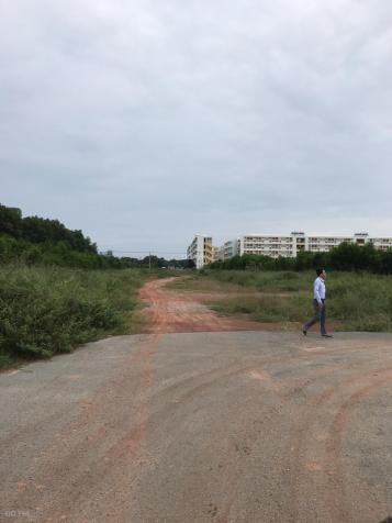 Cần bán 2ha (ngang 225m) ngay ngã 3 đường Lê Lai, sau lưng ĐH Quốc Tế Miền Đông, giá 250 tỷ 13509020